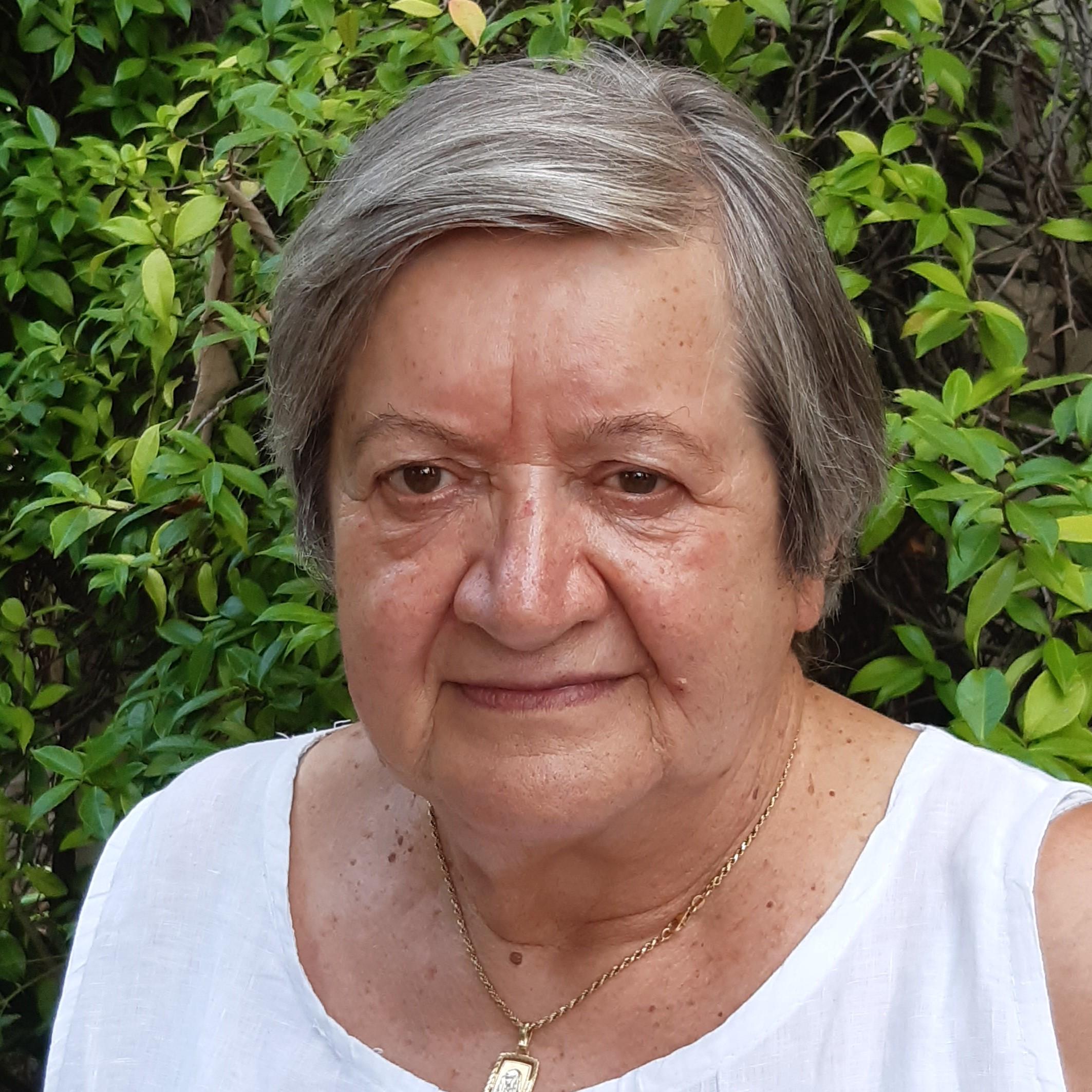 Maria Rosa Viale